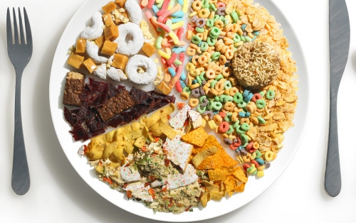 Processed Food You Should Avoid Eating