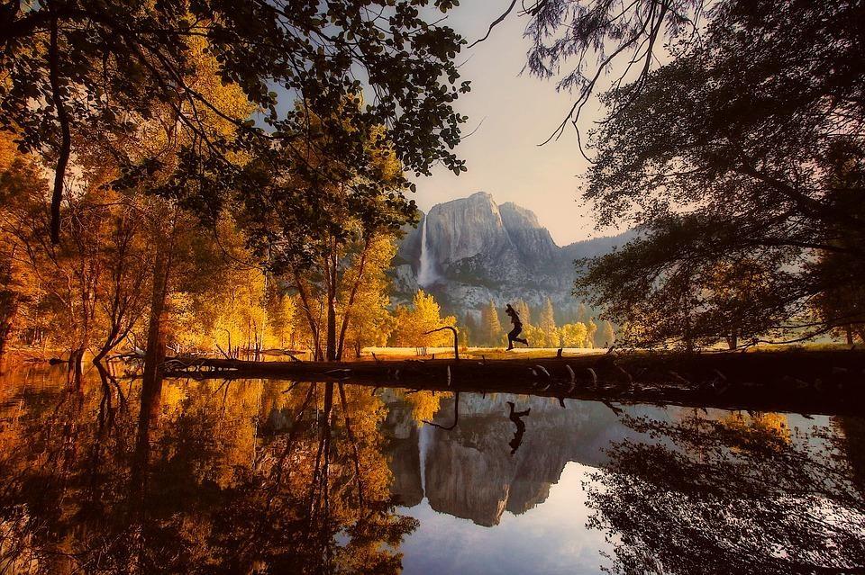 California camping spots