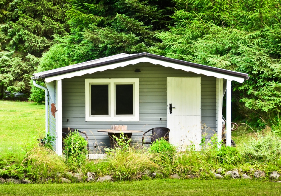 Need A Shed or A Garden Shed? Choose A Company That Takes Care Of Everything!